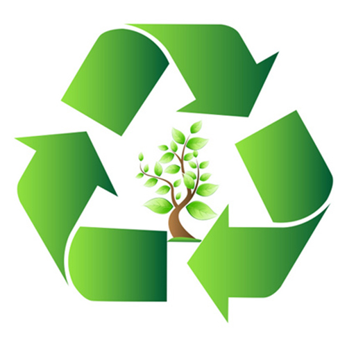 Waste Management & Recycling - Apollo Cleaning
