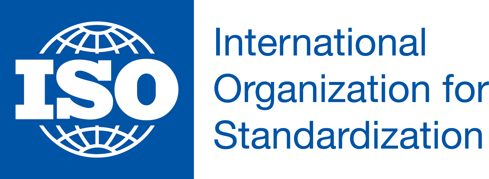 ISO 18001 Accreditation logo